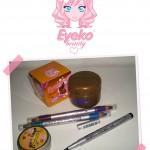 Presentinhos da Eyeko!!!