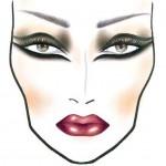 Pra inspirar: Maquiagem felina