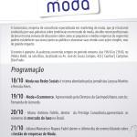 Semana de negócios da MODA!