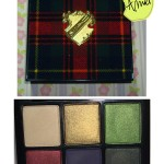 6 twists of Tartan Tale: paleta PERFEITA da MAC!