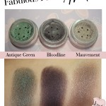 Pigments MAC, da Fabulous Feline, e tutorial com similar nacional