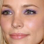10 maquiagens com sombra lilás e violeta