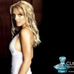 Amor antigo: perfume Curious da Britney Spears