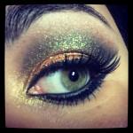 Tutorial - maquiagem árabe para o Carnaval e dança do ventre