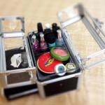 Mais uma maleta linda da Jacki Design!