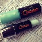 Batom e Esmalte Alana da linha Cheias de Charme para Hits
