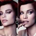 A maquiagem maravilhosa de Grazi Massafera para Vivara