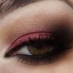 Tutorial - Maquiagem vermelha para o Natal!