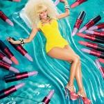 O novo batom da Nicki Minaj para MAC