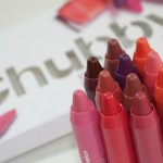 Os lindos Chubby Sticks da Clinique