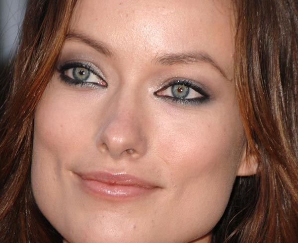 Olivia Wilde é pisciana do dia 10/03.