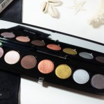 A paleta de sombras The Starlet do Marc Jacobs