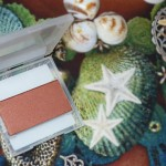 O blush Golden Copper da Mary Kay