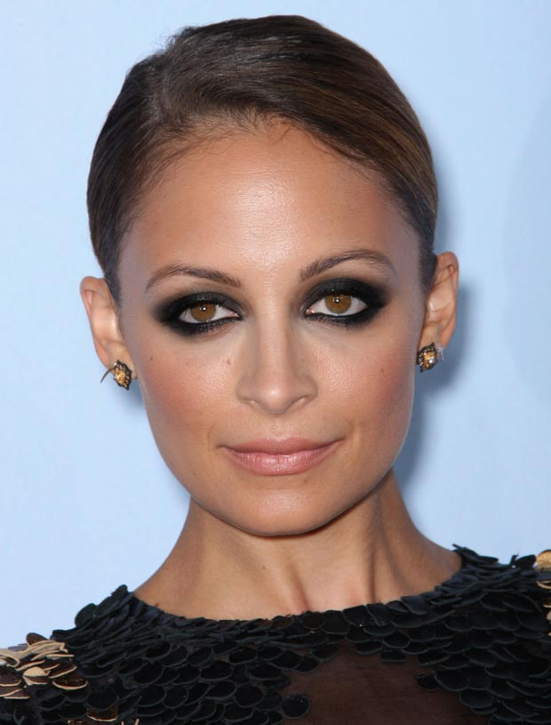 Nicole Richie é virginiana do dia 21/09.