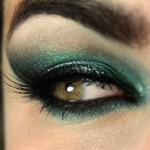 Tutorial - Dark Mermaid para o Halloween