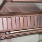 A Naked 3 palette da Urban Decay