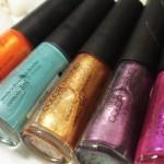 Quero Mais - a coleção de esmaltes de fim de ano da Avon ColorTrend