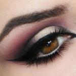 Tutorial - maquiagem pérola por Claudia Guillen
