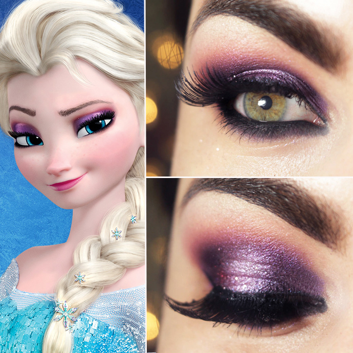 frozen-make-elsa