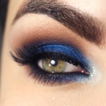 A sombra azul Wishful Thinking da NARS