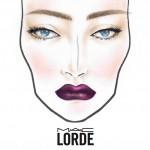 MAC anuncia coleção com cantora Lorde