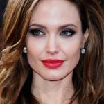 Maquiagem da Angelina Jolie por Helder Marucci