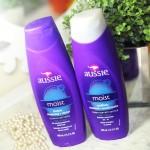 Shampoo e Condicionador da Aussie