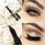 A caneta delineadora They're Real Push Up Liner da Benefit