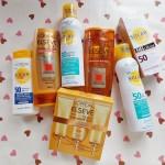 Novidades da L'Oréal para os cabelos e para a pele
