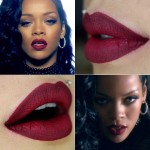 Tutorial - copie o ombré lips da Rihanna no clipe Can't Remember to Forget You