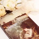 """O livro """"Quando as Sereias Choram"""""""