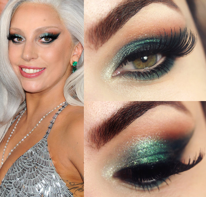 lady-gaga-makeup-grammy
