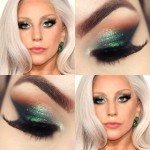 Lady Gaga Makeup Tutorial