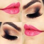 Tutorial - maquiagem olho esfumado neutro com Mary Kay