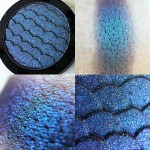 PRECISO! As sombras sereia Colorful Duo Reflects da SEPHORA