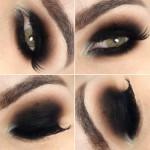 Os variados tipos de olho preto - diversos tutoriais e dicas!