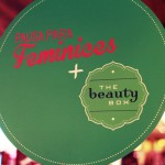 Tudo sobre a Beauty Class (Encontrinho) que rolou na The Beauty Box