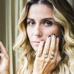 Negative space: a nail art de Giovanna Antonelli em A Regra do Jogo