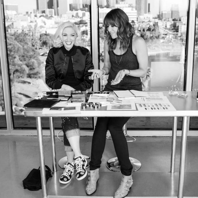 Urban Decay e Gwen Stefani (2)
