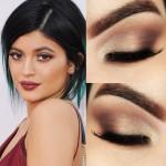 Tutorial - Maquiagem básica e chique da Kylie Jenner