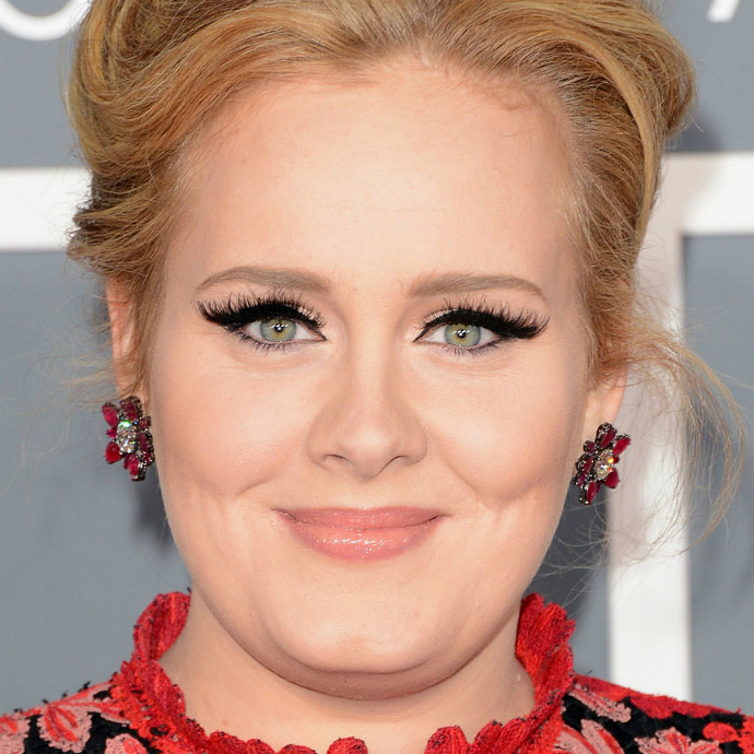 maquiagens mais bonitas da Adele (2)