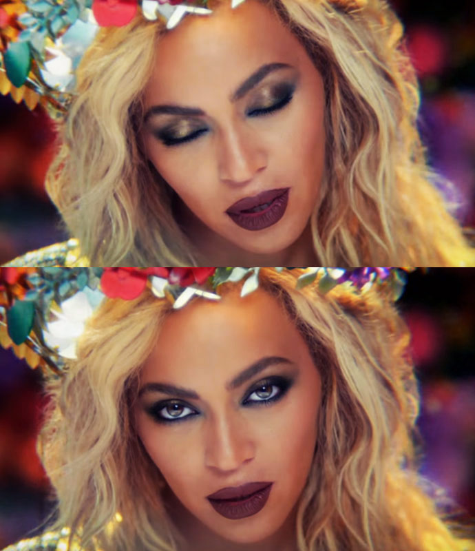 beyonce-makeup-Hymn-for-the-Weekend-01