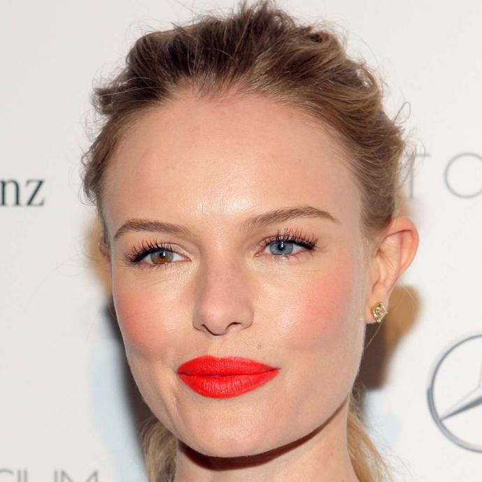 Kate Bosworth é capricorniana do dia 02/01