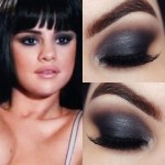 Makeup Tutorial Selena Gomez Hands To Myself - Maquiagem Chumbo