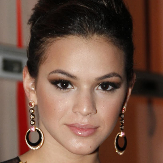 Bruna Marquezine é leonina do dia 04/08