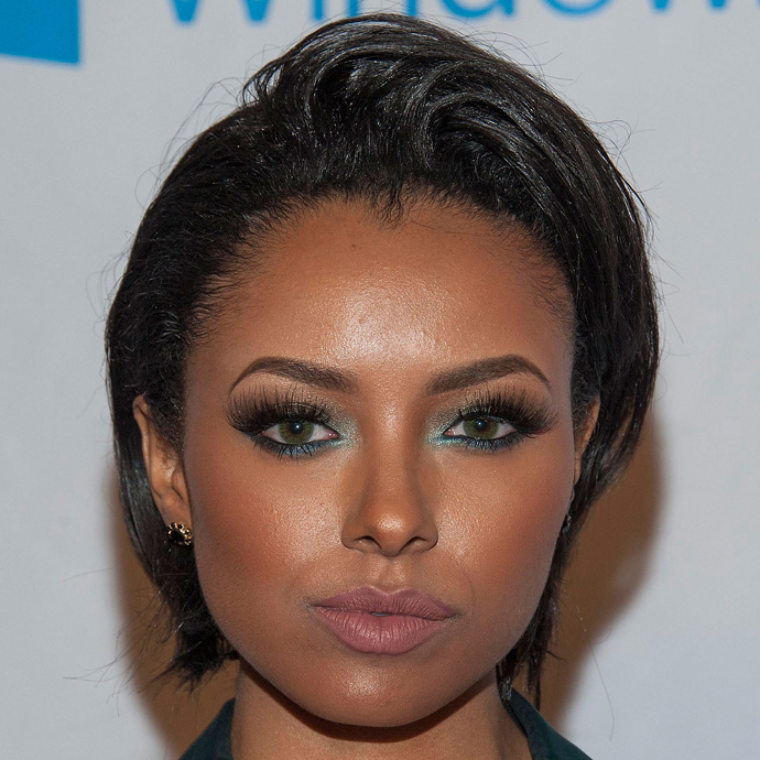 Kat Graham é virginiana do dia 05/09