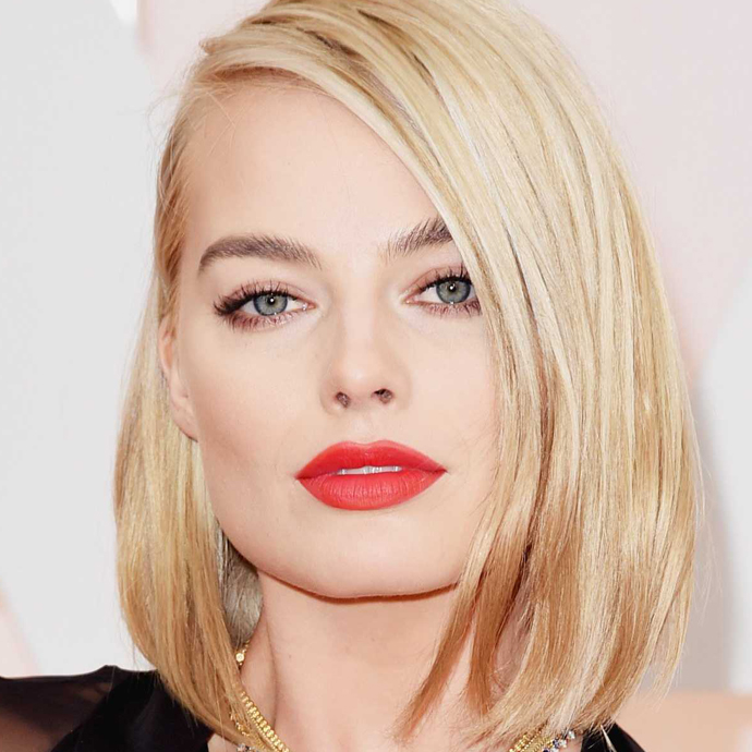 Margot Robbie é canceriana do dia 20/07