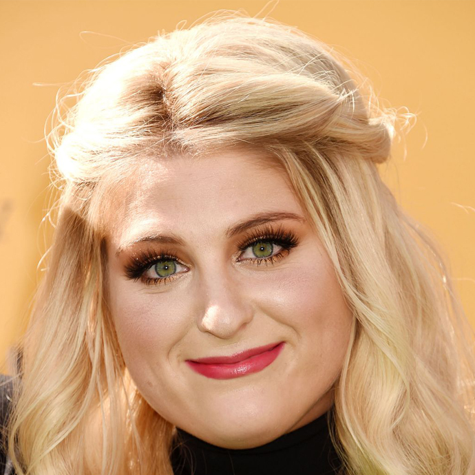 Meghan Trainor é capricorniana do dia 22/12