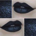 Novidades da coleção Pausa para Feminices: batom Luna e Cisne Negro