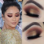 Shay Mitchell Makeup Tutorial Teen Choice Awards